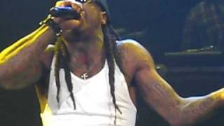 LIL WAYNE NO CEILINGS LIVE IN N.O. (FAREWELL TOUR)