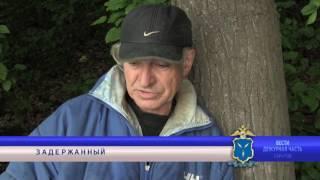Саратовский браконьер пожаловался полиции на голод и безработицу