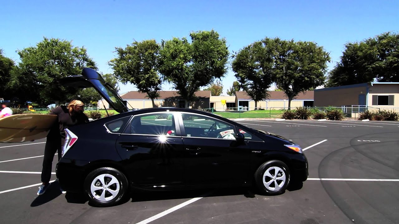 Prius Longboard  Miller Toyota Of Anaheim