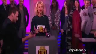 New Kids On The Block - VH1 Big Buzz Morning Live 2