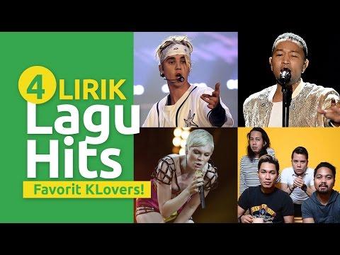 4 Lirik Lagu Paling Dicari di Kapanlagi.com®