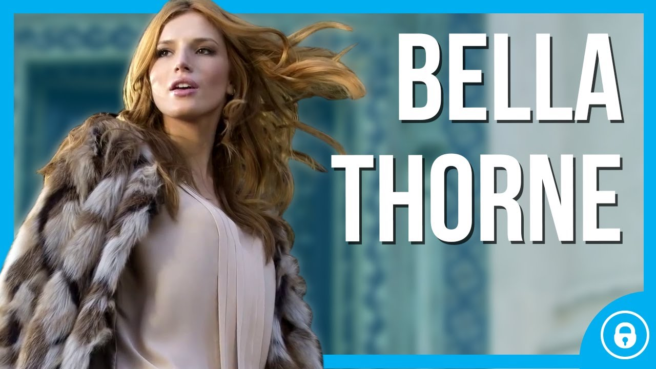 Bella Thorne's OnlyFans Movie Journey Has Already Made Her ...