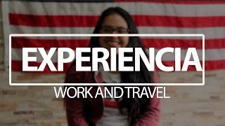 Experiencia Work and Travel APK - Giuliana Soto