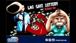 lag gayi lottery with RJ Rohit Vir | Baraf kahan padti hai? | RadioCity 91.1 FM | Mumbai