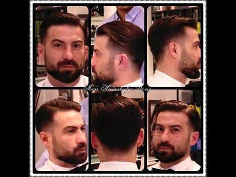 Mens Classic hair inspiration |