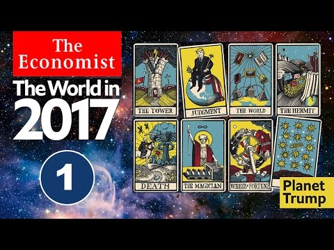 The Economist. The world in 2017 (01)