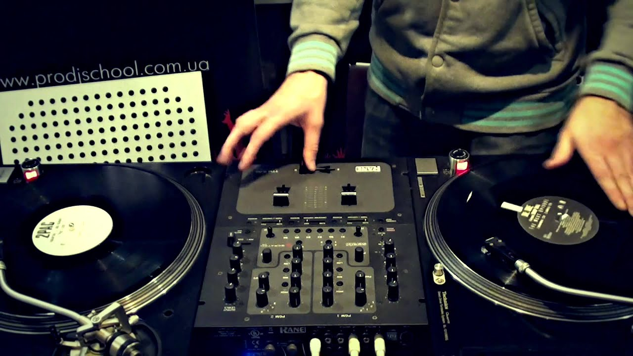 Dj Andrew Back To The Roots Vinyl Turntablism Youtube