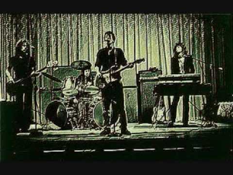 Jonathan Richman & The Modern Lovers - Girlfriend (Live)