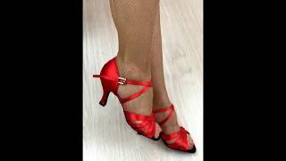 Туфли для танцев Sirena