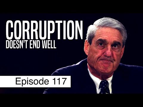 Mueller Indicts, Liberals Fight | Episode 117