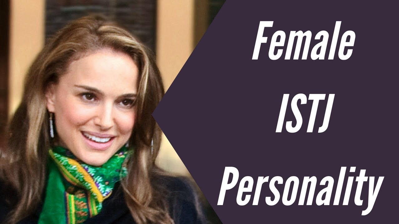 ISTJ Women - ISTJ Female Personality Type - Famous, Celebrities and  Fictional