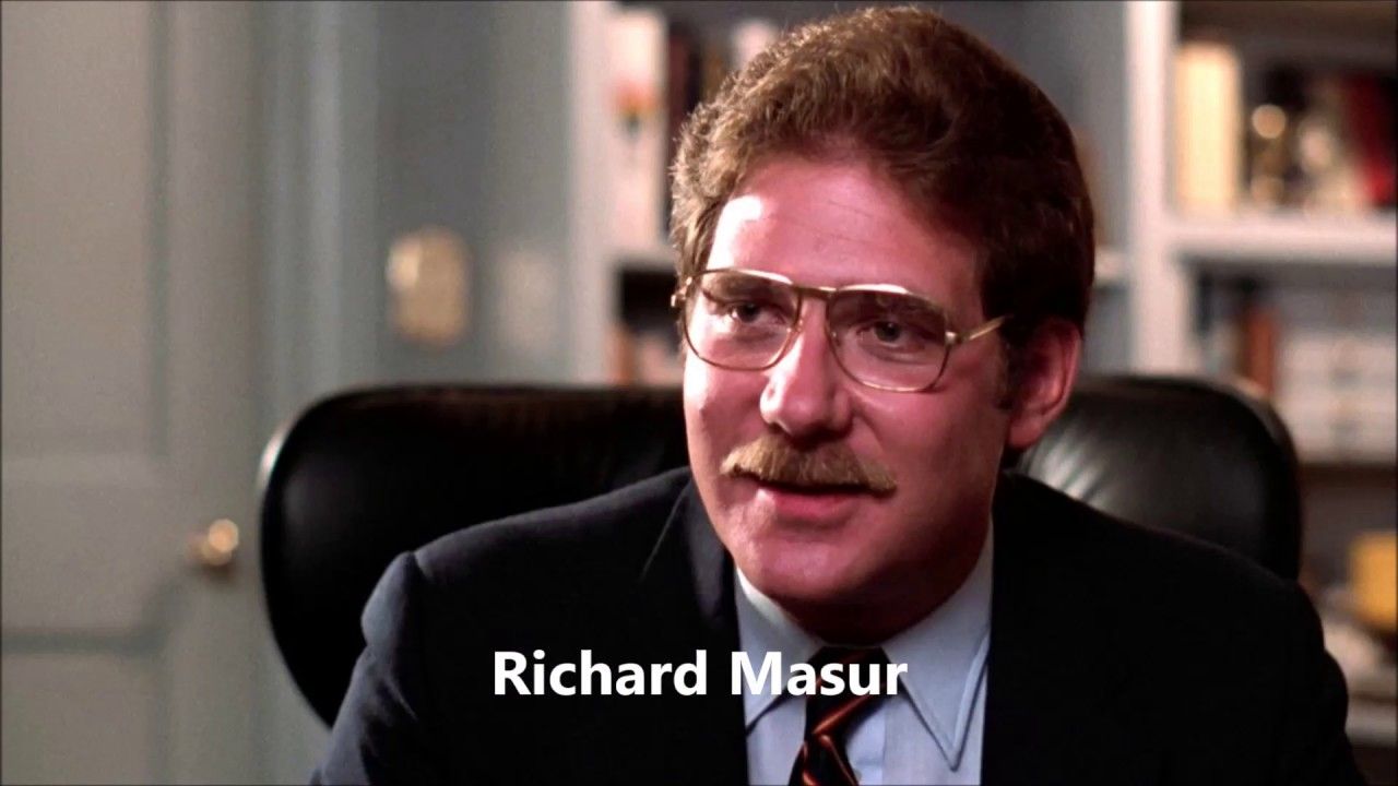 Richard Masur One Day At A Time