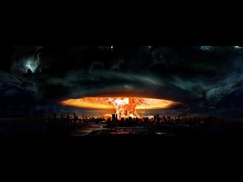 THE UNIVERSITY OF DODOMA NUCLEAR BOMB ATTACK (vfx).