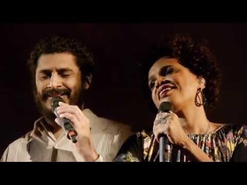 Teresa Cristina feat. Criolo - O Mundo e um Moinho