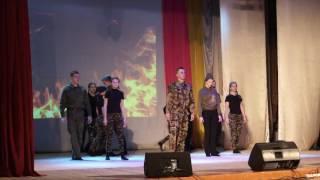 Фото танец под песню Полины Гагариной Кукушка