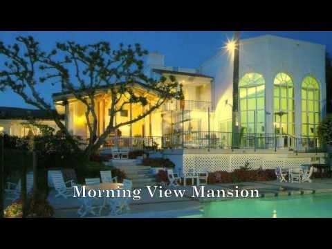 Malibu Ocean View Luxury Estate Rental