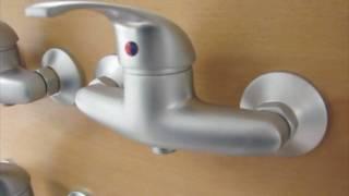 MD 21017 Vodovodna bateria sprchova nastenna SK