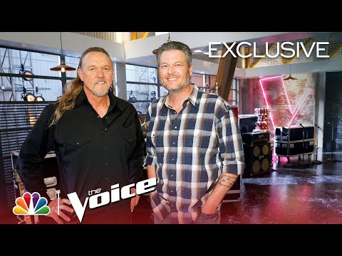 The Voice 2018 - Behind The Voice: Team Blake (Digital Exclusive)