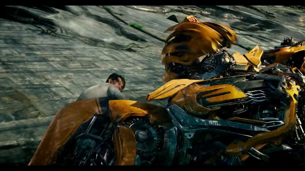 Transformers 5 O Ultimo Cavaleiro Trailer 3 Hd Dublado Youtube