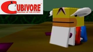Cubivore Longplay