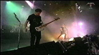 Metallica - Hero of the day - HQ - Reading Festival - 1997