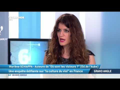 """Une enquête édifiante sur """"la culture du viol"""" en France"""