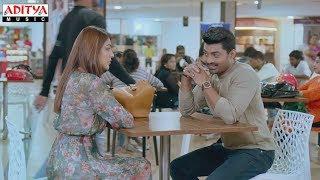MLA Ka Power Scenes Kajal Aggarwal Love Scene || Nandamuri Kalyanram, Kajal Aggarwal