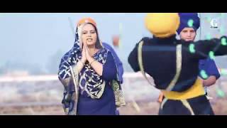 Kurbanian - Deepak Dhillon (Official Song) Full HD video