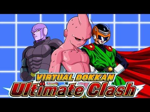 GUIDA Al NUOVO VIRTUAL DOKKAN ULTIMATE CLASH!! Dragon Ball Z Dokkan Battle ITA
