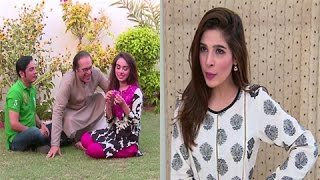 Bulbulay Episode 453 - Is Nayi Parosan Ne Dhoom Machadi
