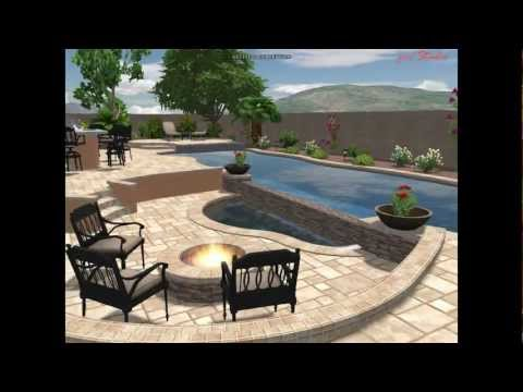Pool Company in Chandler Surprise AZ | Repec - New Shasta Pool Design | Call Us (602) 532-3800