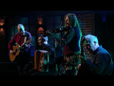 Trad Medley - Altan | The Late Late Show | RTÉ One