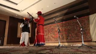 "Ghevaram ""LIVE"" @ Blue Lotus Festival 2013"