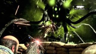 Gears of War 3 RAAM's Shadow - Launch Trailer TRUE-1080P QUALITY