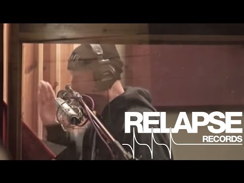 DYING FETUS - 'Reign Supreme' In-Studio Episode #2: Bass & Vocal Tracking
