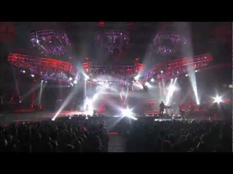Trans-Siberian Orchestra: The Lost Christmas Eve 2012 Tour