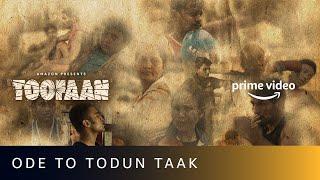 India Ke Toofaan   An Ode To The Spirit Of Todun Taak   Amazon Prime Video Image