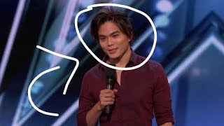 Magician Reacts to Shin Lim on AGT!!!!