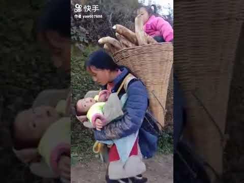 Perjuangan seorang ibu yang sangat [MENYAYANGI ANKNY - YouTube