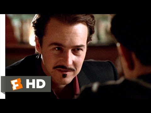 The Italian Job (4/8) Movie CLIP - The Element of Surprise (2003) HD