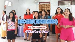 Download Lagu Buno Soilu ( Seperti Embun ) | Lagu Banggai - Lengkap Dengan Lirik mp3