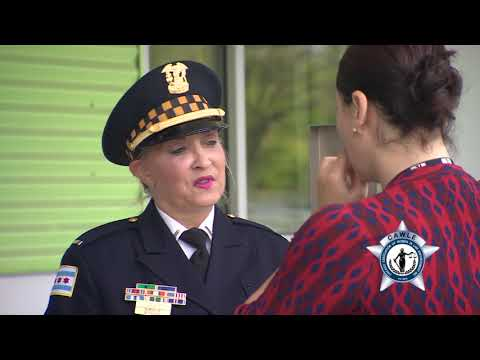 CHICAGO POLICE RECRUITMENT CAWLE FINAL