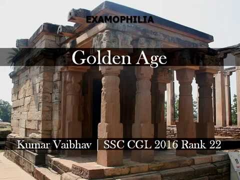 Golden Age of India (Indian History - 2/5)