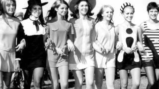 Women in the 50s & 60s