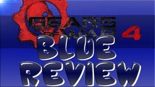 Gears of War 4 - Blue Review