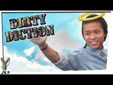 YOU MUDDA DIRTY   Dirty Diction ft. Nampaikid