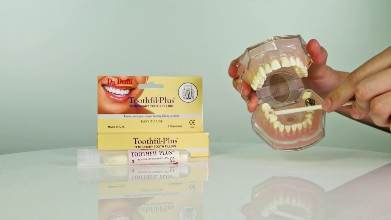 GAP Dental | Tooth-Fil | Kent