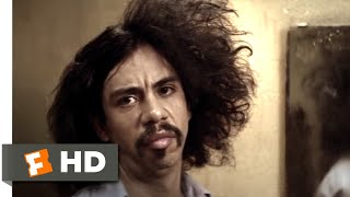 White Knight (2011) - American Hair Scene (8/10) | Movieclips