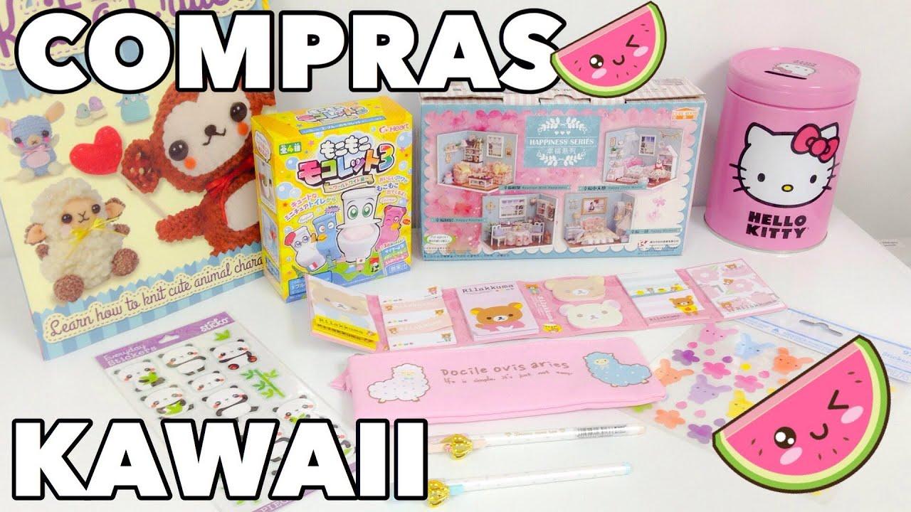 Cositas kawaii de rilakkuma panda kawaii utiles escolares - Cositas para bebes manualidades ...