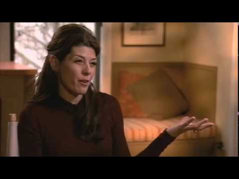 "Marisa Tomei on ""Cyrus"""